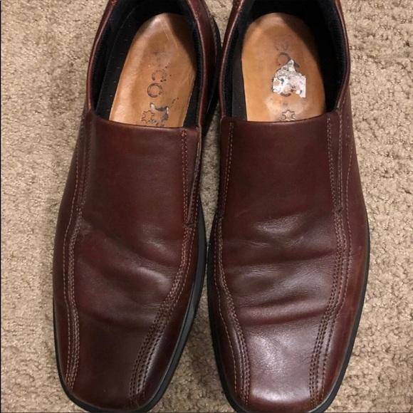 Men's Ecco Shoes size 13